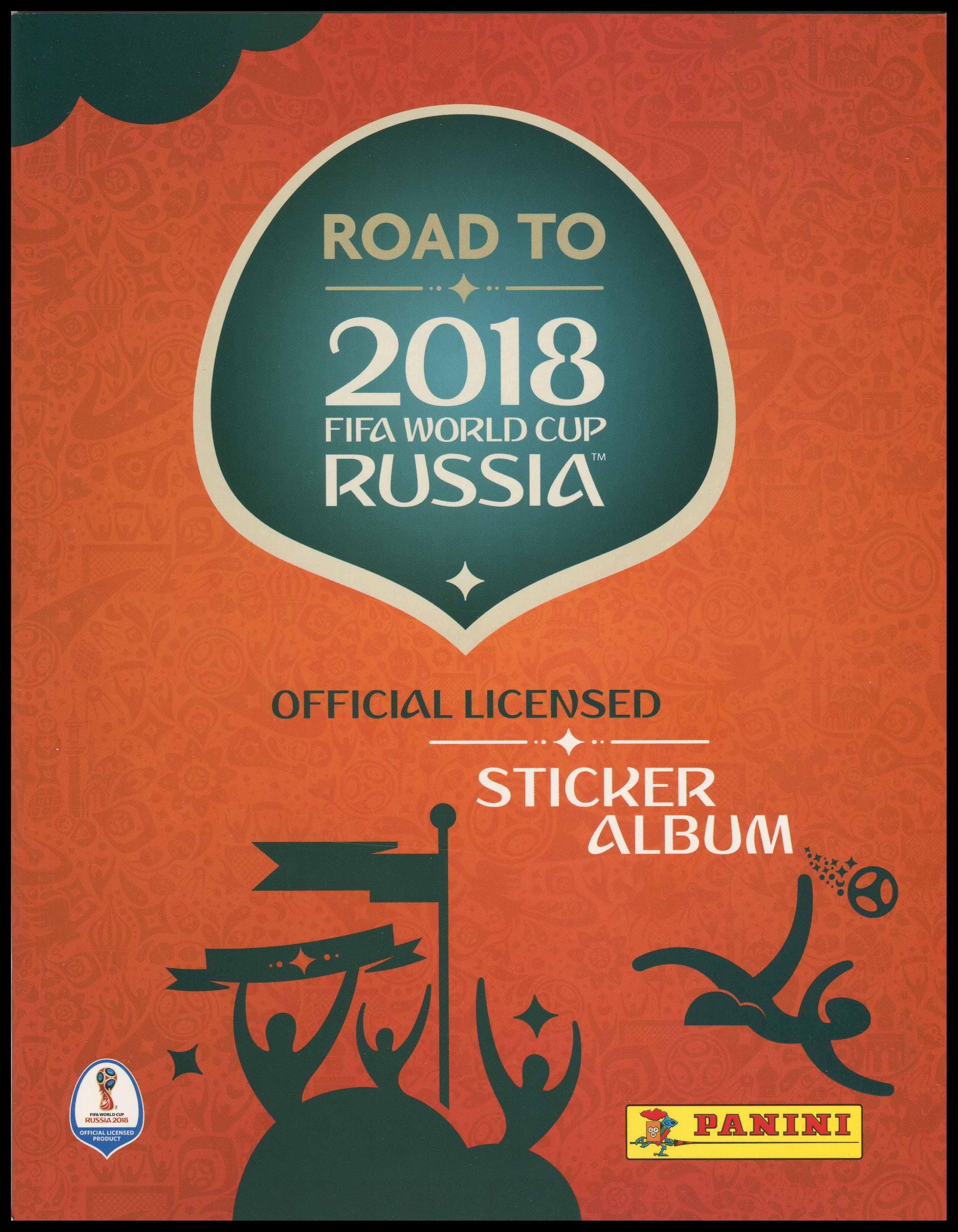 Camino al Mundial Rusia 2018